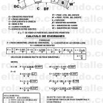 CALCULO ENGRANES PASO DIAMETRAL