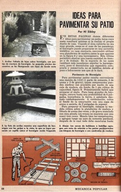 IDEAS PARA PAVIMENTAR SU PATIO DICIEMBRE 1956 001 copia